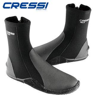 【クレッシーサブ 】Cressi 3mm Boots【20P24Feb18】