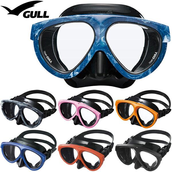 GULL(ガル) GM-1036 マンティス5 ブラックシリコン【20P16Apr19】