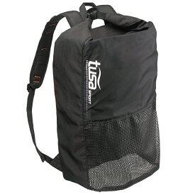 シュノーケル バッグ [ tusa sport ] ツサスポーツ UA0302 メッシュバックパック