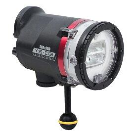 ダイビング ライト ストロボ [ SEA&SEA ] YS-D3 LIGHTNING [ mic21オリジナルバージョン ]