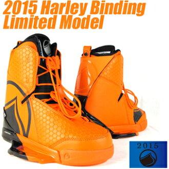 Liquid Force液體力量2015年型號HARLEY LTD BOOTS harerimiteddobutsu