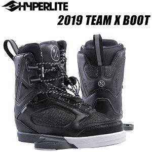 [ HYPERLITE ] ハイパーライト 2019年モデル TEAM X Boots チームX ブーツ