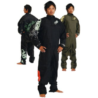 O'NEILL奥尼爾VAPOR LIGHT DRYSUITS I叔父封條型