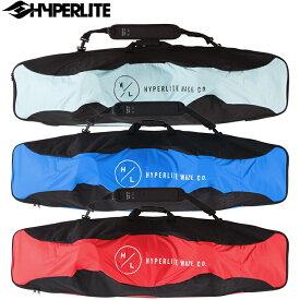 【HYPERLITE】ハイパーライト Essential Padded Board Bag エッセンシャル ボード バッグ [ウエイクボード用ボードケース]