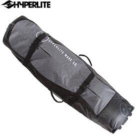【HYPERLITE】ハイパーライト Wheelie Travel Bag ウィーリートラベルバッグ [ウエイクボード用ボードキャリーケース]