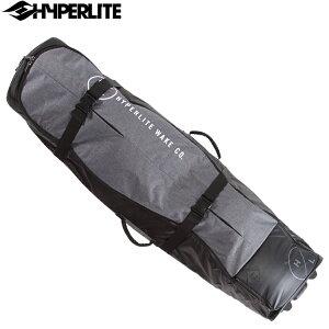 [ HIGHMOUNT ] ハイマウント Wheelie Travel Bag ウィーリートラベルバッグ [ウエイクボード用ボードキャリーケース]