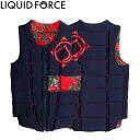 【Liquid Force リキッドフォース】 2017年モデル MELODY COMP VEST メロディーCOMPベスト [トロピカル] 【05P06Aug...