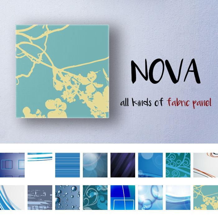 ファブリックパネル 北欧 モダン アーティスティック デジタル デザイン 宇宙 ブルー sea 青い 青 深海 水 ウォーター ヤシの木 絵画 ポップ アート 生地 自作 おしゃれ 壁掛け アートパネル