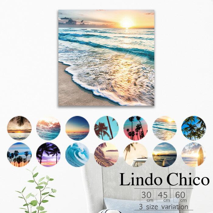Lindo Chico Mサイズ ウォールパネル ハワイ ビーチ 西海岸 カンクン surf 海岸 夏 cali サーフ アートパネル サンセット カンクン 海 夕日 浜辺 サンセット 海中 波 波乗り カリフォルニア ダイビング 南国 ロコ 壁掛け 北欧 アート パネル 飾り ファブリックパネル west