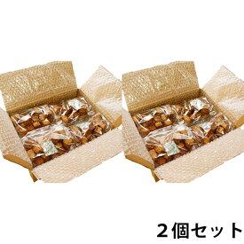 大麦と果実のソイキューブ 800g 2個セット 小麦粉不使用 栄養満点ヘルシー スイーツ (ダイエット食品 ヘルシー お菓子)【宅配便対応】