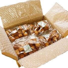 ヘルシー おやつ!ソイキューブ![大麦と果実のソイキューブ][800g(200g×4袋)]小麦粉不使用!栄養満点ヘルシースイーツ!(ダイエット食品 ヘルシー お菓子 スイーツ 低カロリー ドライフルーツ)[宅配便 対応商品]