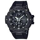 『期間限定10%OFFクーポン』CASIO G-SHOCK GST-B100X-1AJFクォーツ(電池)正規品/カシオ/G-STEEL/時計/メンズ/腕時計/男性/クリスマスプレゼント/Bluetoo