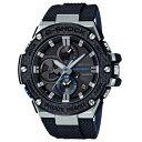 『期間限定10%OFFクーポン』CASIO G-SHOCKGST-B100XA-1AJFクォーツ(電池)正規品/カシオ/G-STEEL/時計/メンズ/腕時計/男性/クリスマスプレゼント/Bluetoo