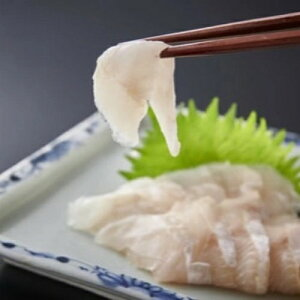 宗像市産 鐘崎漁港水揚げ活魚「天然あなごの刺身」×6皿 【冷凍】