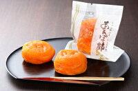 会津みしらずあんぽ柿1パック(3個入)×2個