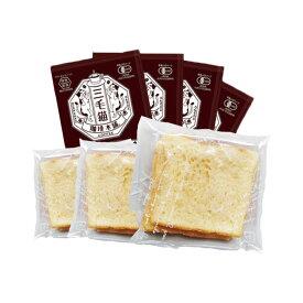 ちょこっとセットE(1セット) パン屋さんのラスク シュガー 三毛猫珈琲 お土産 ご当地 福島 *