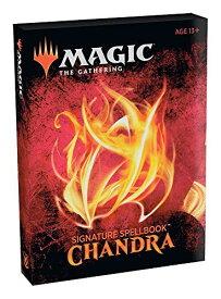 Magic the Gathering Signature Spellbook: Chandra 英語版