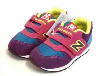 新平衡運動鞋寶貝 FS 996 TMI