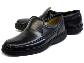 【送料無料】DAKS とっても軽くて柔らかい!4E紳士靴 ダックス メンズ ビジネスシューズ DA2107 BL