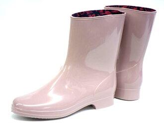 朝日马里昂靴子 K 女士雨靴 RS