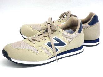 新平衡男士運動鞋 M373 SWN