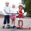 迷你微 (2014年模型) 2 歲和 5 歲定期從導入 (2 年保證) Microscooters 日本 SG 標準產品安全標準接受浮板,匯款配合,孩子們,孩子們、 騎迷你滑板車,騎騎玩具 minimicro
