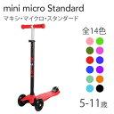 マイクロ ハンドル Microscooters