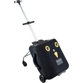 ff29728adc 【マイクロスクーター・ジャパン】Micro Luggage Eazy (マイクロ・ラゲッジ・イージー)【スーツケース 】幼少期のお子様を乗せて移動できる画期的なミニ・スーツ ...