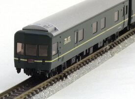 限定 24系客車(特別なトワイライトエクスプレス)増結セット (6両) 【TOMIX・98956】「鉄道模型 Nゲージ トミックス」
