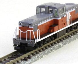 DD13-600(寒地型)【TOMIX・2228】「鉄道模型 Nゲージ トミックス」