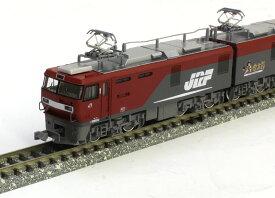 EH500 3次形 後期仕様【KATO・3037-2】「鉄道模型 Nゲージ カトー」