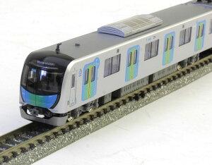 西武鉄道40000系 基本セット (4両)  【KATO・10-1400】「鉄道模型 Nゲージ カトー」