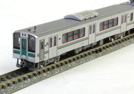 701系1000番台 仙台色 2両セット【KATO・10-1554】「鉄道模型 Nゲージ カトー」