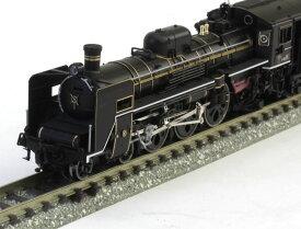 C57 1【KATO・2024-1】「鉄道模型 Nゲージ カトー」