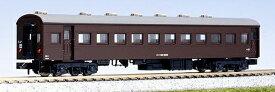 スハフ42 茶【KATO・5134-1】「鉄道模型 Nゲージ カトー」