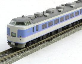 189系グレードアップあずさ7両基本セット【KATO・10-1525】「鉄道模型 Nゲージ カトー」