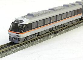 キハ85系 ワイドビューひだ・ワイドビュー南紀 4両基本セット 【KATO・10-1404】「鉄道模型 Nゲージ カトー」