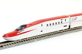 E6系秋田新幹線(スーパーこまち) 3両基本セット【TOMIX・92489】「鉄道模型 Nゲージ トミックス」