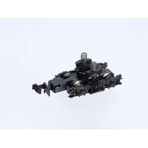 動力台車 DT21BN(黒車輪)【TOMIX・0419】「鉄道模型 Nゲージ トミックス オプションパーツ」