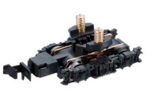 動力台車 DT21BN濃グレー(黒車輪) 【TOMIX・0450】「鉄道模型 Nゲージ トミックス オプションパーツ」