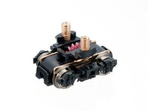 動力台車 FU34KD(黒車輪)【TOMIX・0475】「鉄道模型 Nゲージ トミックス オプションパーツ」