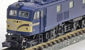 EF58 後期形・小窓Hゴム【KATO・3049】「鉄道模型 Nゲージ カトー」