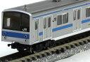 205系1000番台・登場時 4両基本セット【マイクロエース・A2460】「鉄道模型 Nゲージ MICROACE」