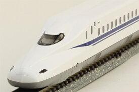 N700A 東海道・山陽新幹線4両基本セット【TOMIX・92486】「鉄道模型 Nゲージ トミックス」