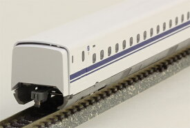 N700A 東海道・山陽新幹線4両増結セットA【TOMIX・92487】「鉄道模型 Nゲージ トミックス」