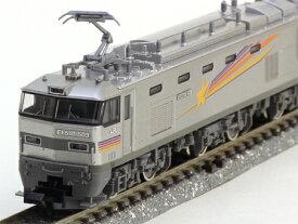 EF510形(寝台特急カシオペア) 3両基本セット【TOMIX・92408】「鉄道模型 Nゲージ TOMIX」