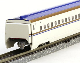E7系北陸新幹線 増結3両セットA 【TOMIX・92531】「鉄道模型 Nゲージ トミックス」
