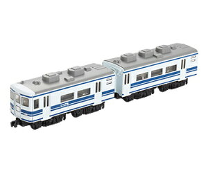 ※新製品1月発売※14系700番台(ユーロライナー色)2両セット【バンダイ・822666】「鉄道模型NゲージBANDAI」