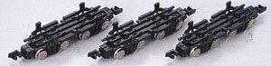 ※新製品7月発売※Bトレインショーティー専用走行台車T(改)【バンダイ・778413】「鉄道模型NゲージBANDAI」