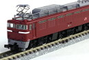 【予約25!!】※新製品4月発売※EF81-400(JR九州仕様・赤2号)【TOMIX・9155】「鉄道模型Nゲージトミックス」